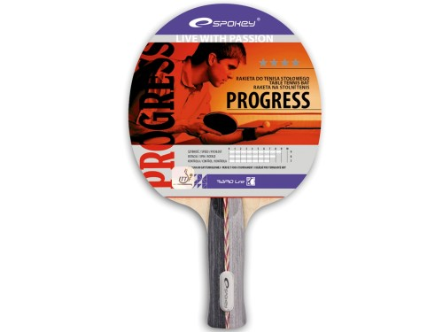 Progress Raketa na stolný tenis Spokey