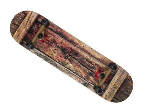 Woodskate Skateboard Spokey