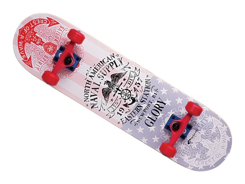Glory Skateboard Spokey
